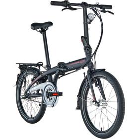 """tern Link C3i - Vélo pliant - 20"""" noir"""